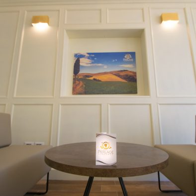 Reception Hotel Perlage Florence
